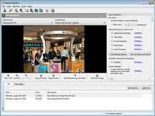 WebCam Monitor Turn Your PC and Camera Into a Video Security and Surveillance