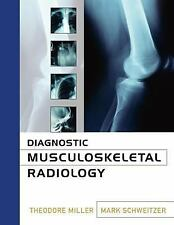 Diagnostic Musculoskeletal Radiology