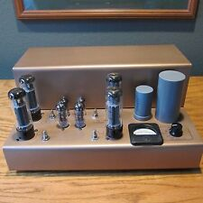 8B Replica Stereo Amplifier, Inspired by Marantz 8B