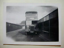ENG1067 - 1940s LINCOLNSHIRE ROAD CAR Co Ltd - BUS No914 Photo to EPWORTH