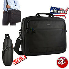 "17.3"" Laptop Bag 17 inches Notebook Briefcase Tablet Carrying Shoulder Bag Case"