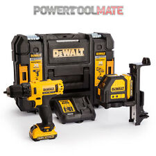 Dewalt DCK215D2T 10.8V XR Drill Driver and Laser Twinpack with 2 x 2.0Ah Batts