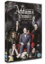 The Addams Family - DVD