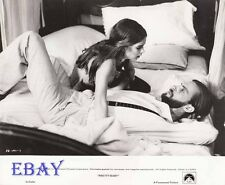 Brooke Shield Keith Carradine VINTAGE Photo Pretty Baby
