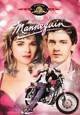 MANNEQUIN ANDREW MCCARTNEY KIM CATTRAL - COMEDY NEW DVD MOVIE SEALED