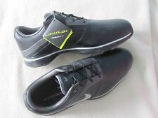 NIKE BLACK LUNAR SIZE 11 WIDE GOLF SHOES SORRY NO BOX