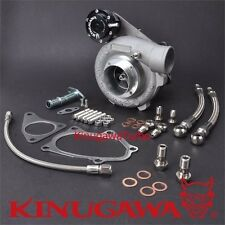 Kinugawa Bolt-On for SUBARU Garrett Ball Bearing Turbo GT2835 GT3071R