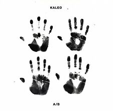 KALEO - A/B   (LP Vinyl) sealed