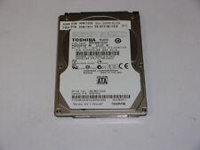 """Toshiba 2.5"""" SATA 500 GB 7200 RPM HDD Laptop Hard Drive MK5061GSY HDD2F52"""