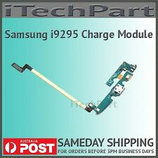 Genuine Samsung Galaxy S4 Active i9295 Dock Charge Port Flex Cable Replacement