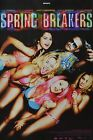SPRING BREAKERS - A3 Poster (ca. 42 x 28 cm) - Selena Gomez Clippings Sammlung