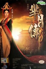 The Legend of Mi Yue ~ Chinese Drama (TV Series 羋月傳)20 DVD Good English Subtitle