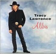 Alibis - Lawrence, Tracy - CD New Sealed