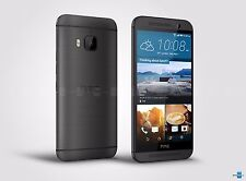 HTC One M9 - 32GB - Gunmetal Gray (Sprint) Smartphone 9/10