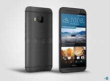 HTC One M9 - 32GB - Gunmetal Gray (Sprint) Smartphone Grade C