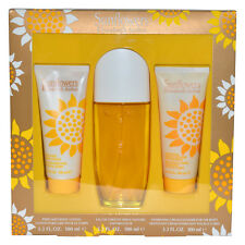 Sunflowers by Elizabeth Arden for Women - 3 Pc Gift Set