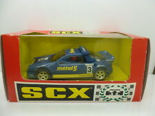 SCX Spain 8342 Ford RS200 Metal 5, unused car boxed