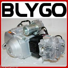 BT 125cc 1+1 Fully Auto + Reverse Engine Motor PIT QUAD DIRT BIKE ATV DUNE BUGGY