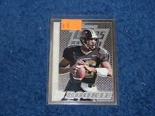 BRAD SMITH EAGLES MISSOURI 2006 TOPPS DPP CHROME SILVER PARALLEL RC 039/199