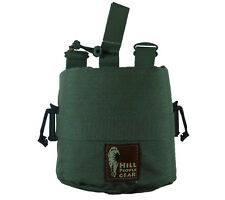 Hill People Gear 1 qt USGI Canteen Holster (Foliage Green) MOLLE/PALS Compatible