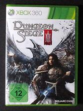 Xbox 360 Spiel: Dungeon Siege 3, USK ab 12
