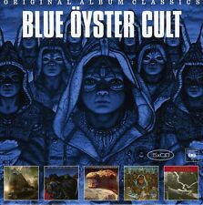 Blue Oyster Cult - Original Album Classics [CD New]
