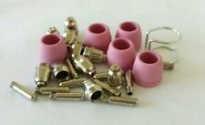 SIMADRE 31 QUALTY PILOT ARC CUTTING TORCH CONSUMABLES for 50DP, 520DP, 60SP, etc