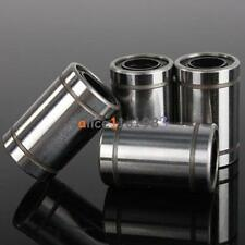 5PCS Hot LM8UU 0.8cm 8mm Linear Motion Ball Bearing Bushing Bush Top Quality