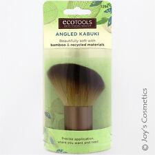 """1 ECOTOOLS Makeup Brush - Angled Kabuki Brush """"ET-1294""""  *Joy's cosmetics*"""