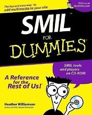 SMIL For Dummies (For Dummies (Computers))