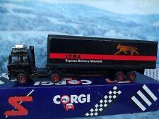 Corgi  Volvo Container truck #53348
