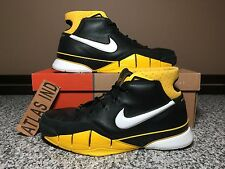 NIKE ZOOM KOBE 1 81 Points I 2 3 4 5 6 7 8 9 10 Lakers KD WTK HTM Prelude FTB 11