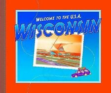 Wisconsin Welcome to the U.S.A.)