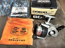 DAIWA MILLIONMAX 6000 BIG GAME FISHING REEL MADE IN JAPAN RARE @