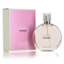 Chance Eau Vive di Chanel da donna Eau de Toilette ML 50