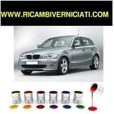 Parafango Anteriore BMW Serie 1 E87 dal 2004 in poi Verniciato