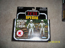 Vintage Collection Star Wars At-St drivers Kmart exclusive