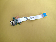 HP PAVILION G7-2000 SERIES USB PORT BOARD + CABLE