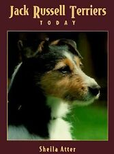 Sheila Atter - Comp Jack Russel Terrier (1995) - Used - Trade Cloth (Hardco