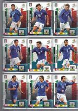 DOMENICO CRISCITO ITALY PANINI ADRENALYN XL FOOTBALL UEFA EURO 2012 NO#