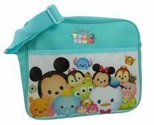 Disney Tsum 'Courier' School Shoulder Bag Brand New Gift