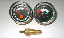 David Brown 770,780,880, 990,995,1200,1210,1212,1410,1412 Temp+Fuel Gauge+Switch