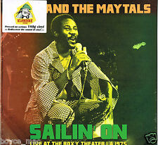 LP : TOOTS & MAYTALS-sailin' on     (new & sealed)