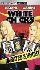 White Chicks Unrated [UMD for PSP]