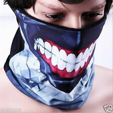 New Tokyo ghouls Kaneki Ken mask scarf collar warm mask anime cosplay very cool