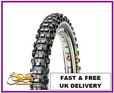 KTM 150 SX 80/100-21 (51M) ROAD LEGAL Maxxis M7304 Maxxcross Pro IT Front Tyre