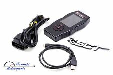 SCT X4 #7416 Tuner Programmer for 2010 - 2015 Chevrolet Camaro SS with 6.2 L99