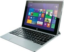 "Lenovo IdeaTab Miix 10 10,1""/25,6cm Tablet PC Intel Atom 64GB 2GB Windows 10"