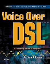 Voice Over DSL-ExLibrary