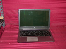 HP Envy M6 Sleekbook 15.6 Inch Quad Core Laptop  - Powers Up But Does Not Post